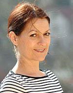 tanárok Gusztos Éva Alexander-Technika tanár