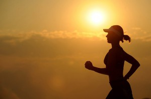 sportolók, rendszeres testmozgást végzők